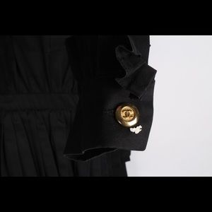CHANEL Dresses - Important Vintage Chanel Boutique Dress